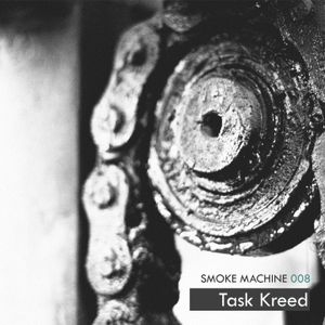 Smoke Machine Podcast 008 Task Kreed