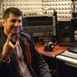 METALZONE RADIO SHOW 23/03/2016 WITH  FORTRESS UNDER SIEGE