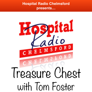Treasure Chest with Tom Foster visits Maldon Sea Salt