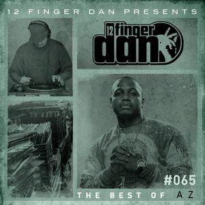 12 FINGER DAN Best of Series Vol. 65 (AZ)