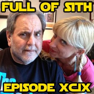 Episode XCIX: Our Second Birthday