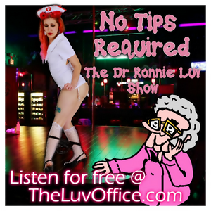 Dr. Ronnie Luv - Ep 93 - 11-23-15