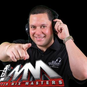 DJ HERMAN LMM GYM MIX