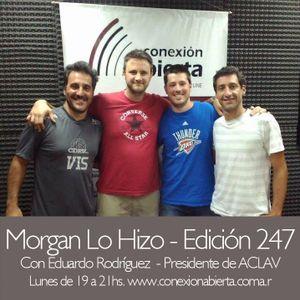 Morgan 247