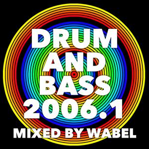 Drum & Bass 2006.1