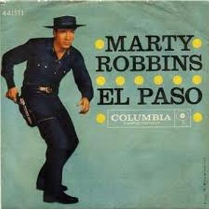Rodeo Country Pioneer Six Pack ~ Marty Robbins