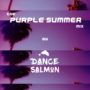 The Purple Summer Mix