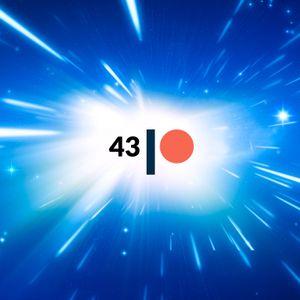 Patrons' Roundtable 43: New Star Trek!