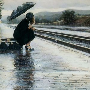 Only the Rain || summermix 2012