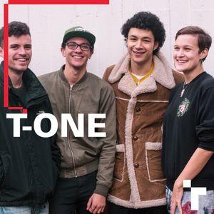 T-One Presents: Norrisette Show - 10 Dec 2020
