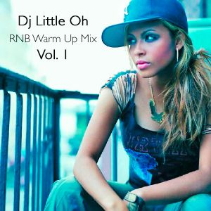 RNB Warm Up Mix Vol. 1