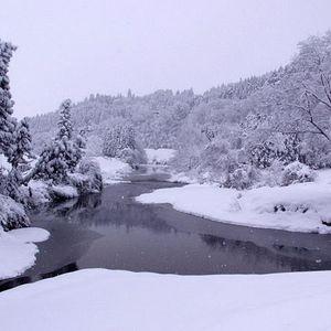 フユノライカ (IVO-Z's Winter Mixtape 2013)