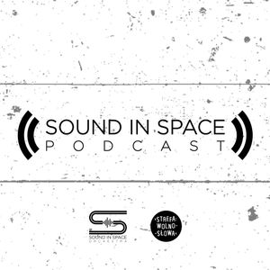 Sound in Space Podcast - Episode 2