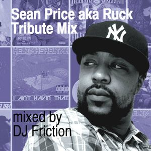 Sean Price Tribute Mix By DJ Friction