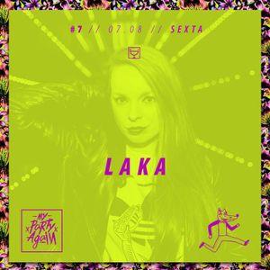 DJ LAKA - MINIMI - MY PARTY AGAIN 7