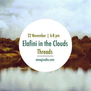 Elafini in the clouds_22 November_Threads