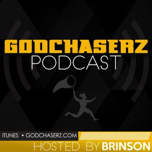 Episode 33 Brinson drops the formula for creating a winning network | New music from Fedel, Eshon Bu