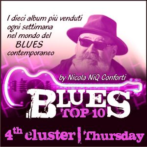 BLUESTOP10 - Giovedi 4 Agosto 2016 (cluster 5)