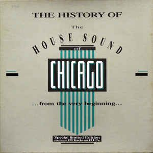House music Minimix from the history of house - mixed by Aris T