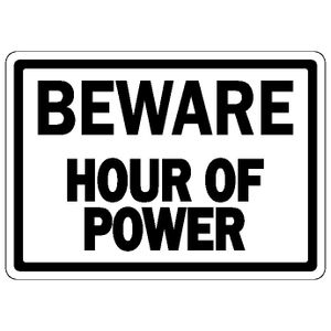 DJ KAY-9: BEWARE HOUR OF POWER - EDITION 1 31.07.12 (DIRTY JUMP UP DRUM & BASS)