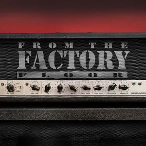 From the Factory Floor - show 15 - Christmas Special 2014