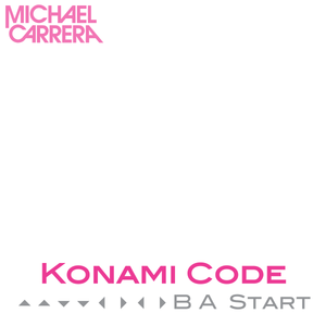 Konami Code: Recorded Live October 2015