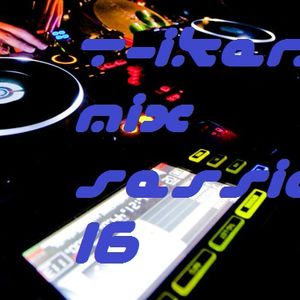 T-iker´s Mix Session 16