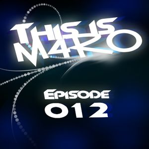 THIS IS M4RO #012