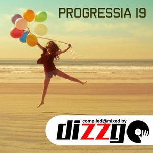PROGRESSIA 19 (mixed by DizzGO)