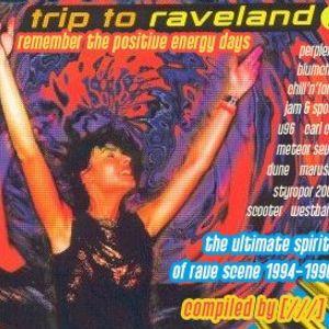 Trip To Raveland Vol. 2 (2005)