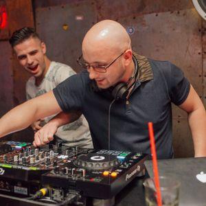 DJ SERGINIO @ RADIO IMPULS - PARTY ZONE WEEKEND EDITION (13.01.2018)