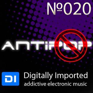 Tarbeat -AntiPOP №020 (11.05.12) Di.FM