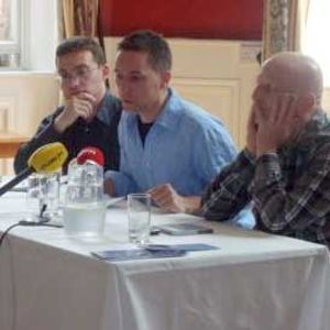 What happened on the Gaza Freedom Flotilla - audio of Irish participants relating their experiences