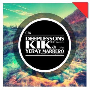 KIka hz - Deep Lessons Podcast -  Deep house Minimal Techno