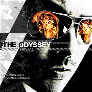 Sean Paul - The Odyssey