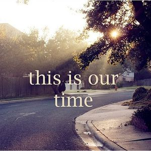 This Is Our Time – a Mixtape