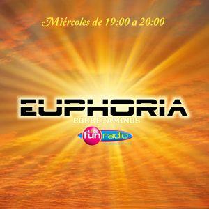 Sesión DJ Correcaminos 14-07-2014 (EUPHORIA)