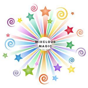 Mixcloud Magic - ISSA US