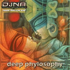 deep phylosophy (deeper than your soul series) - [compiled and mixed by DJNA]