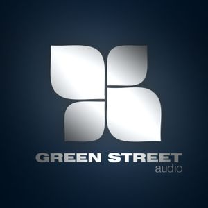 Green Street Audio 29 with Markus Engel