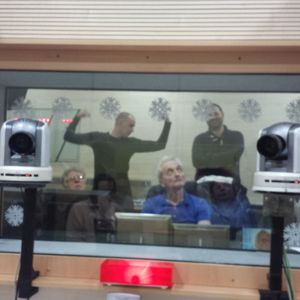 Druga strana racunara emisija 13 Radio Beograd 1 četvrti deo