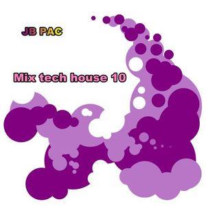 mix tech house 10