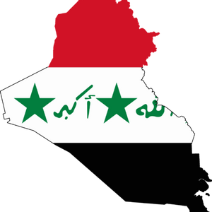 Episode 12 : Irak ( Partie 1)