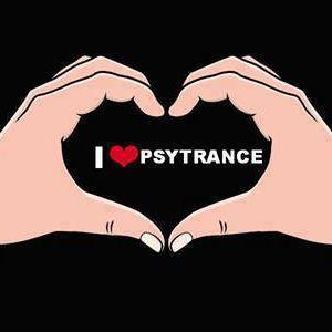Psyrighini B2b Syrus DJ SET _-_ I Love Psytrance 14/2/14