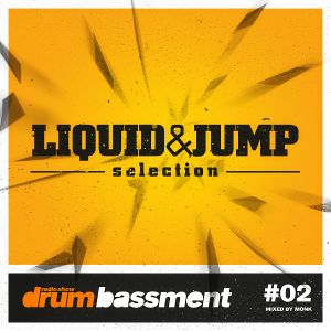 Drum Bassment 2_02.10.2010_mixed by MONK