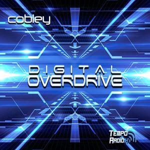 Cobley - Digital Overdrive EP155
