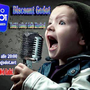 Discount Godot puntata del 27 GIUGNO