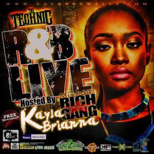 R&B Live