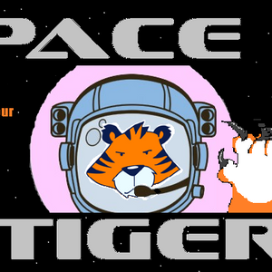 SpaceTigerz - Year 3 - Show 1