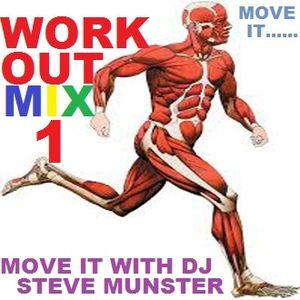 Work Out Mix 1 (Move it)